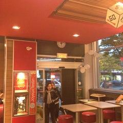 Photo taken at McDonald's by Martin V. on 10/10/2012