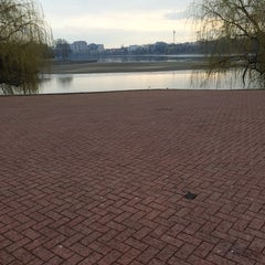 Photo taken at Clubul Floreasca by Alin C on 3/19/2015