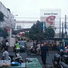 Photo taken at PT Smartfren Telecom, Tbk. by chocodyssey on 7/9/2015
