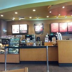 Photo taken at Starbucks by chocodyssey on 11/20/2012