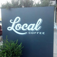 Photo taken at Local Coffee by Joe F. on 5/25/2013