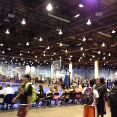 Photo taken at Reno-Sparks Convention Center by Leah on 5/26/2014