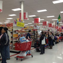 Photo taken at Target by Cheryl T. on 11/23/2012