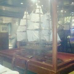 Photo taken at McCormick & Schmick's Seafood by Doug W. on 1/28/2013