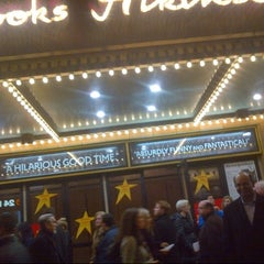 Photo taken at Peter and the Starcatcher by Marcia R. on 1/13/2013