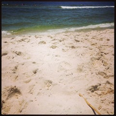 Photo taken at Gulf Shores Plantation Beaches by stephen f. on 7/9/2013