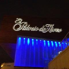 Photo taken at El Palacio de Hierro by Edgar D. on 11/24/2012