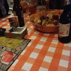 Photo taken at El Taco Con Botas by luis vitaly R. on 12/13/2012