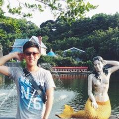 Photo taken at 台灣山豬城 by Donald P. on 6/29/2014
