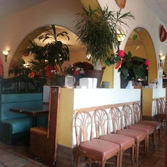 Photo taken at Casa Blanca Mexican Restaurant & Cantina by iNetspy on 5/15/2014