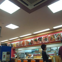 Photo taken at 餃子の王将 君津店 by 麻子 N. on 10/6/2012