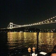 Photo taken at Oba Restaurant & Sultan Cafe by Sena K. on 7/26/2013