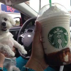 Photo taken at Starbucks by I-tim N. on 5/10/2015