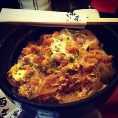 Photo taken at Sakana Japanese Restaurant by Dedi L. on 12/31/2012