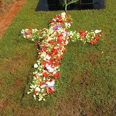 Photo taken at TPU Pondok Kelapa by Nadia P. on 10/26/2014