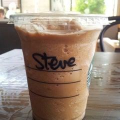 Photo taken at Starbucks by Stephen C. on 5/25/2013