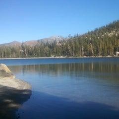 Photo taken at McLeod Lake by S. K. on 9/2/2014