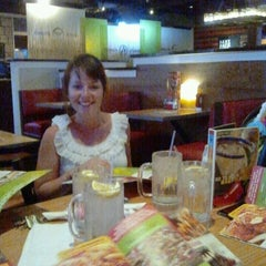 Photo taken at Chili's Grill & Bar by Franky N. on 6/10/2013