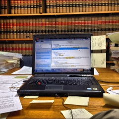 Photo taken at Sutton Law Group by Adrian A. on 10/10/2012