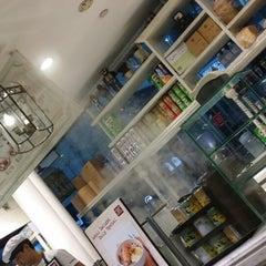 Photo taken at Toast Box 土司工坊 by RN on 11/16/2014