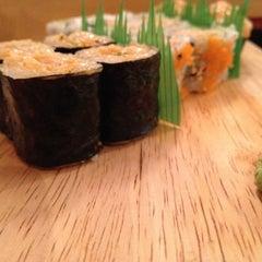 Photo taken at Tokyo Grill & Sushi by Josh B. on 1/21/2013