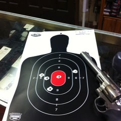 Photo taken at Shooting Sports by Angela L. on 10/27/2012