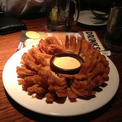 Photo taken at Outback Steakhouse by . on 3/22/2013