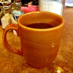 Photo taken at The Original Pancake House by Laura W. on 4/4/2013