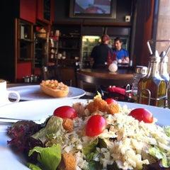 Photo taken at Restaurante Bandera by Jp on 1/6/2014