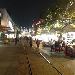 Photo taken at Zara by Gustavo O. on 11/30/2012