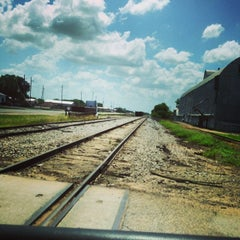 Photo taken at Brookshire, TX by David T. on 6/17/2014
