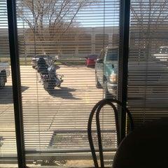 Photo taken at Texas Hamburger Palace by Smedley B. on 2/1/2013