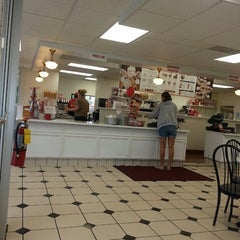 Photo taken at Oberweis Dairy by Kevin T. on 7/21/2013