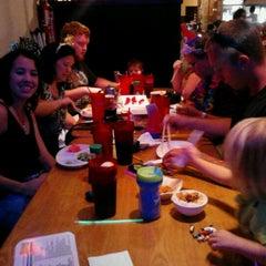 Photo taken at SGC Japanese Restaurant by Lisa M. M. on 9/30/2012