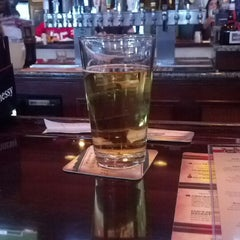 Photo taken at Tilted Kilt Pub & Eatery by Greg B. on 11/24/2012