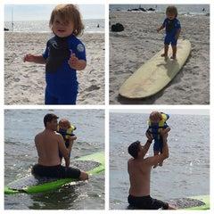 Photo taken at Long Beach - Laurelton Blvd by Randy N. on 9/29/2014