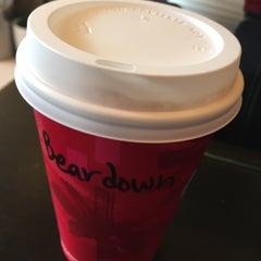 Photo taken at Starbucks by Zach N. on 12/5/2014
