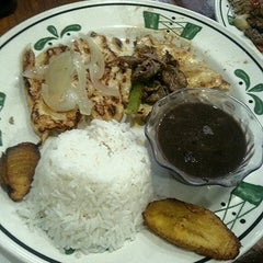 Photo taken at El Rincon Cubano by Yoly R. on 6/11/2014
