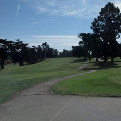 Photo taken at Pajaro Valley Golf Club by Mel L. on 11/3/2013
