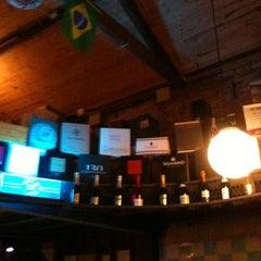 Photo taken at Champanharia Ovelha Negra by Rodrigo T. on 10/12/2012
