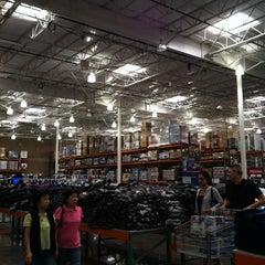 Photo taken at Costco Wholesale by Caroline L. on 10/27/2012