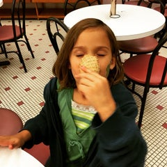 Photo taken at Graeter's Ice Cream by Aaron K. on 7/1/2015