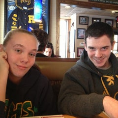 Photo taken at Applebee's by Audrey K. on 3/21/2013