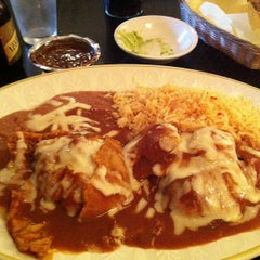 Photo taken at Roosevelt Tamale Parlor by David S. on 7/17/2013