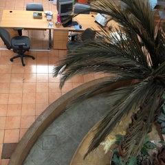 Photo taken at Secretaría del Trabajo y Previsión Social by Fer on 5/15/2013