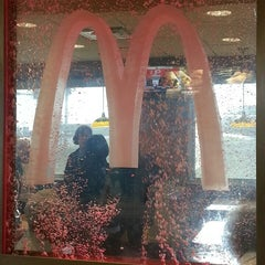 Photo taken at McDonald's by Holly S. on 5/11/2013