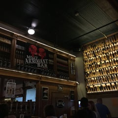 Photo taken at Barley's Taproom & Pizzeria by Brian O. on 7/11/2015