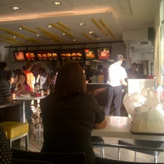 Photo taken at McDonald's / McCafé by Chris R. on 1/5/2013
