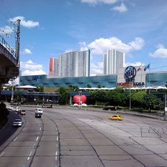 Photo taken at SM City North EDSA by Rob P. on 2/16/2013