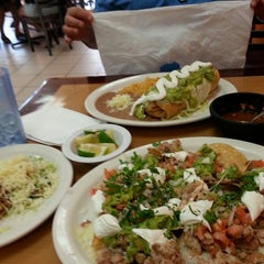 Photo taken at El Taco Asado by Michele F. on 7/6/2014